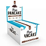 Nanosupps ä Protein PANCAKE Protein Snack - HIGH PROTEIN LOW CARB - LOW SUGAR...