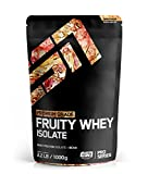 ESN Fruity Whey Isolate, Tropical Punch, 1000g