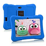 Pritom Kinder-Tablet 7 Zoll Quad Core Android 10,16 GB ROM, WiFi,...
