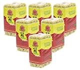 [ 6x 500g ] LONG LIFE BRAND Schnellkochende Nudeln / Quick Cooking Noodles / Wok...