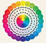 Wolfrom, J: Essential Color Wheel Companion: Choose Perfect Colors with...