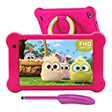 AEEZO Kids Tablet 7 Zoll WiFi Android 10 Tablet PC 2020 FHD 1920x1200 IPS...